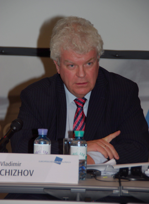 <em>Vladimir Chizhov suggested the Skripals may not have even been poisoned (Wikipedia)</em>