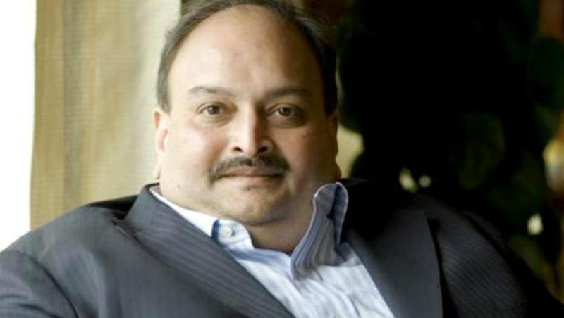 PNB Scam: Mehul Choksi Blames 'Untimely Typhoon' in Antigua for Delay in Courier to Challenge in Bombay HC