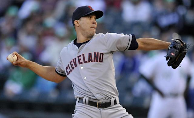 Report: Orioles agree to four-year deal with Ubaldo Jimenez, hope to salvage offseason