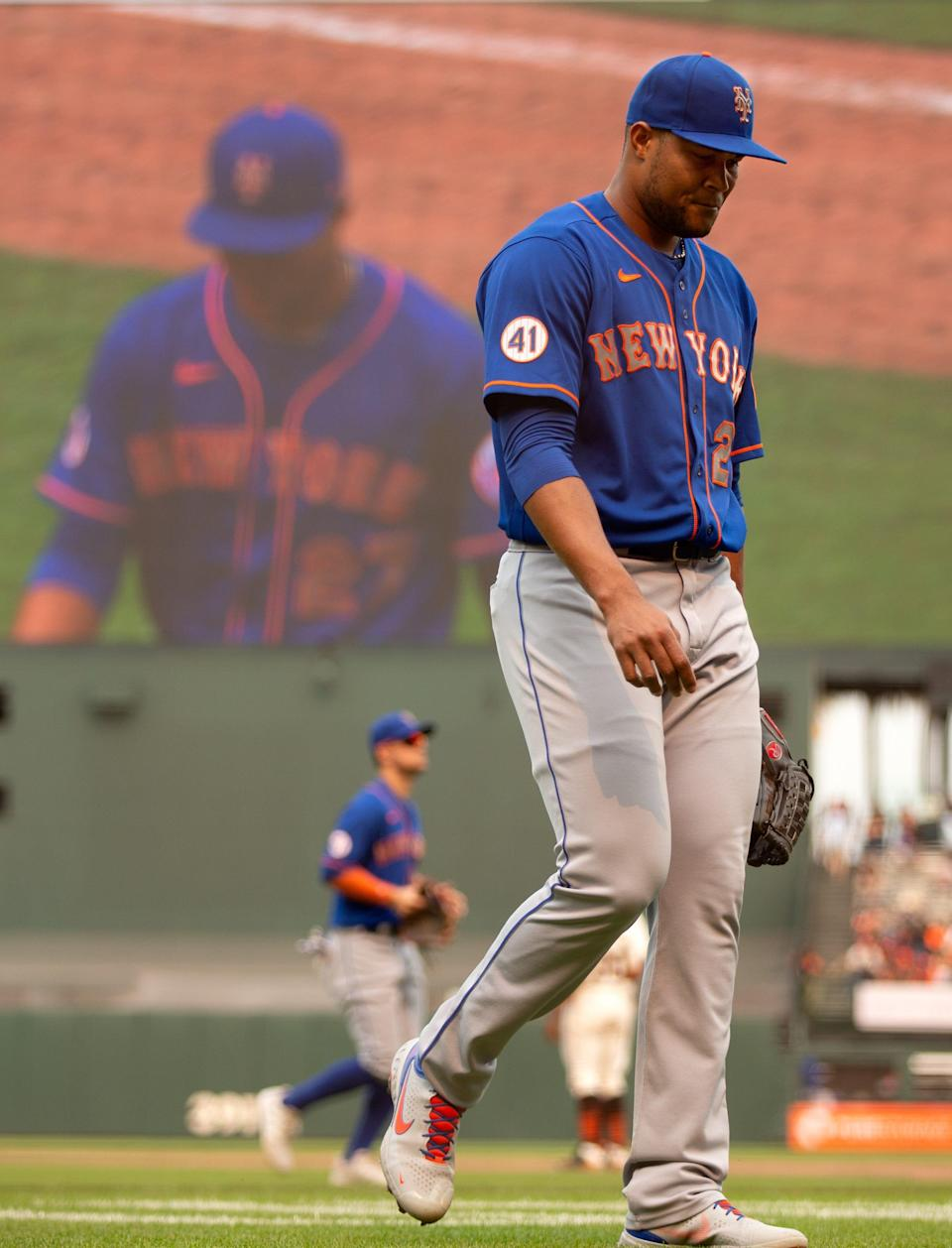 The New York Mets have not fared well in one-run games recently.