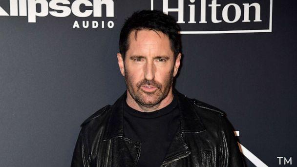 PHOTO: Trent Reznor attends the 2019 Rock & Roll Hall Of Fame Induction Ceremony at Barclays Center on March 29, 2019 in New York City. (Jeff Kravitz/FilmMagic/Getty Images, FILE)