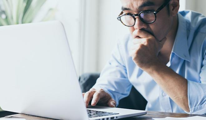 Demand for online workplace services has soared, as employees in China gradually resume work. Photo: Shutterstock