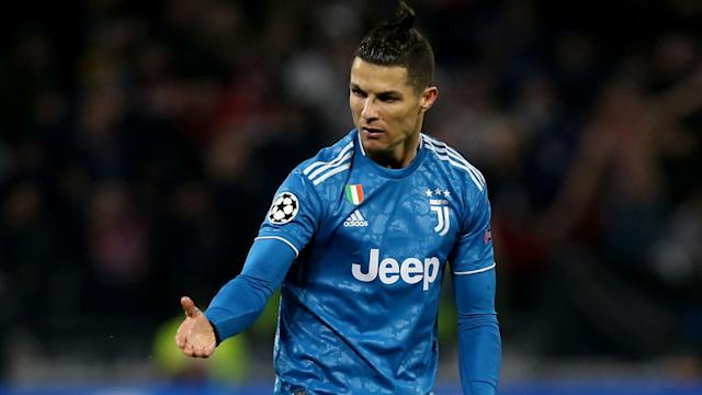 The Juventus forward believes his side have what it takes to come back from their first leg deficit