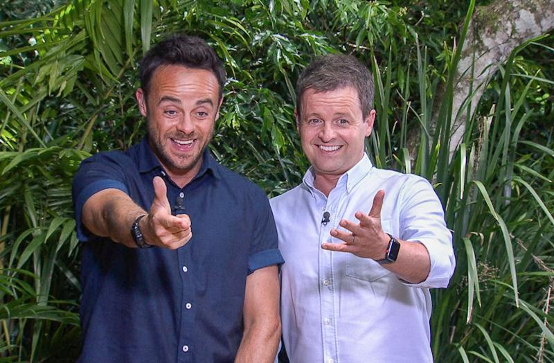I'm A Celebrity 'Facing £110K Fine From Australian Government'