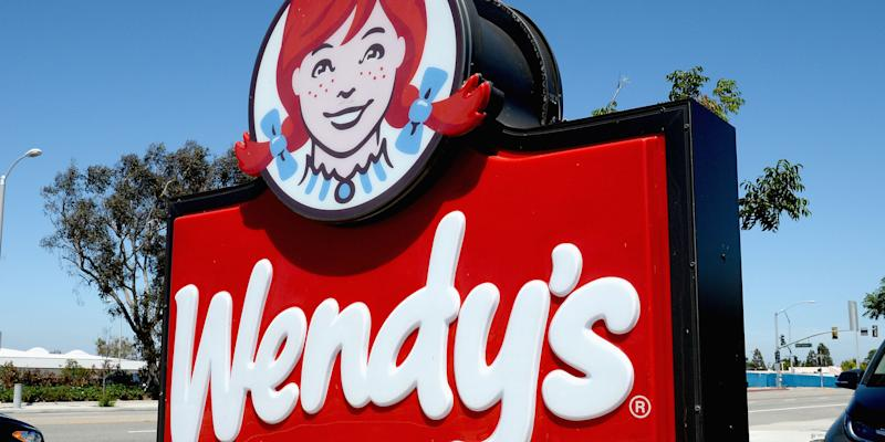 If You've Eaten at Wendy's, Start Worrying About Your Bank Account