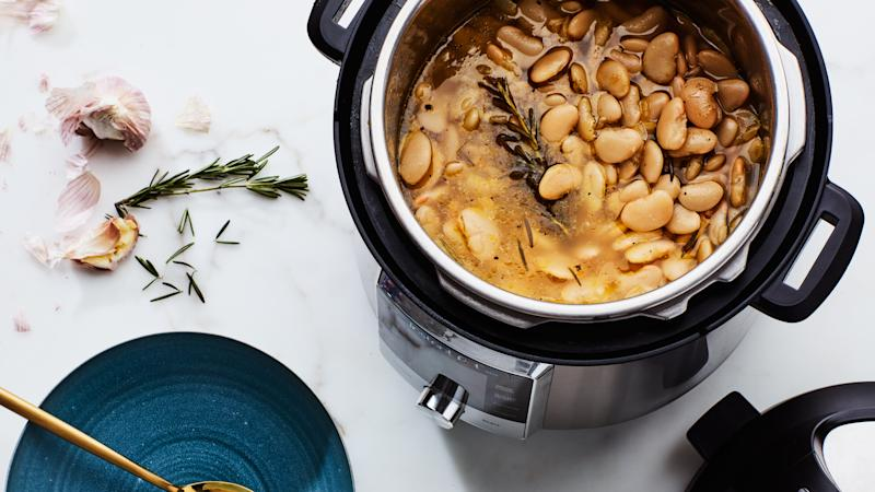 Make beans, not waste.