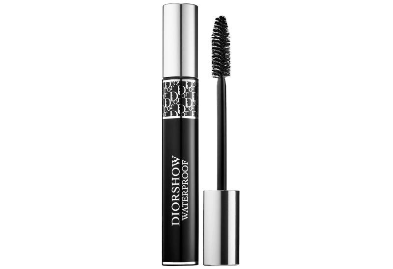 Diorshow Waterproof Mascara (Photo: Sephora)