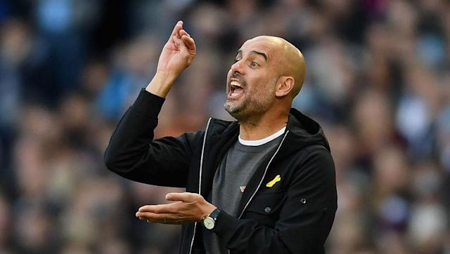 <p>The current Manchester City boss has arguably had a better managerial career than a playing career, which is a big statement seeing as his playing days were pretty impressive. </p> <br><p>Guardiola starred for Barcelona, winning almost everything there was for him to win at the Nou Camp, whilst he also won an Olympic Gold Medal with Spain and earned a place in the UEFA Euro 2002 Team of the Tournament. </p> <br><p>His managerial career needs no explanation, having won almost everything there was for him to win at both Bayern and Barcelona, whilst his City project is just taking off. </p>