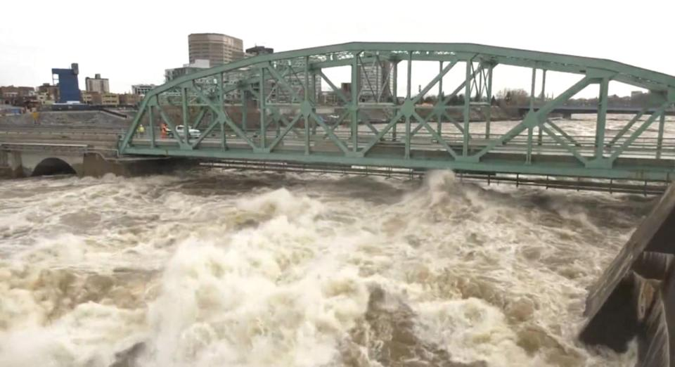 Ottawa River reached peak level in 2019 — Canada's #1 weather event of the year