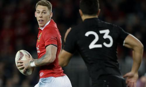 Lions' Six Nations roots mean they cannot match the All Blacks' verve | The Breakdown