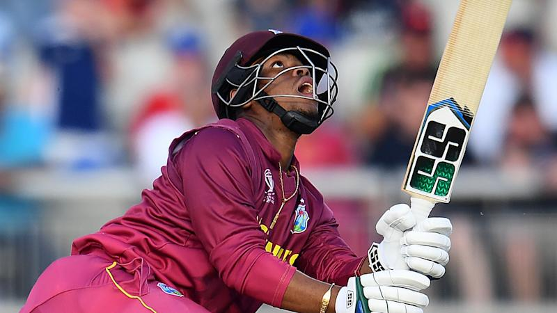 Coronavirus: West Indies trio withdraw from England tour over COVID-19 fears