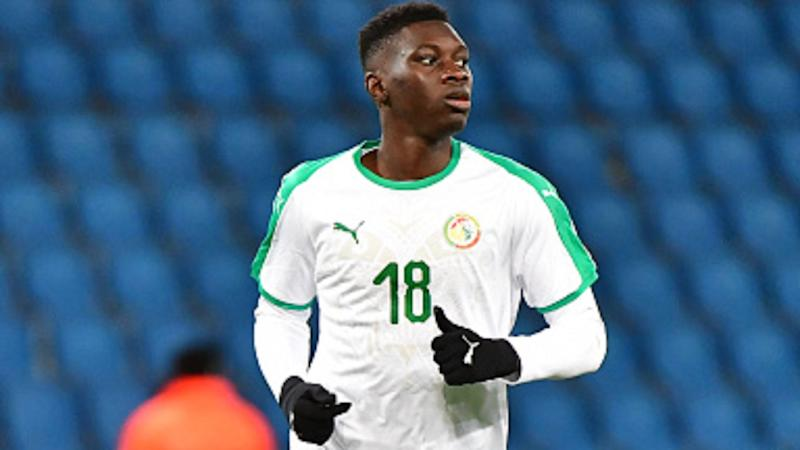 Sarr attracting interest as Man Utd, Chelsea and Barcelona mull over £50m fee