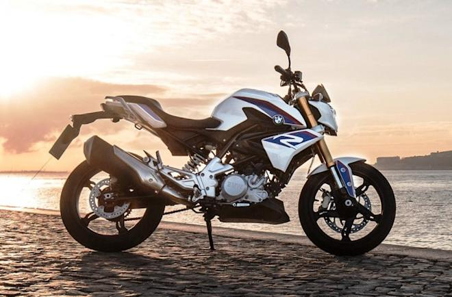 BMW G 310 R, BMW G 310 R India, BMW G 310 R launch
