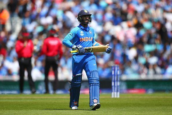 India v New Zealand – ICC Cricket World Cup 2019 Warm Up