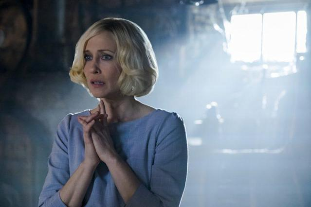 "Vera Farmiga in ""Bates Motel."" (Photo: A&E Networks)"