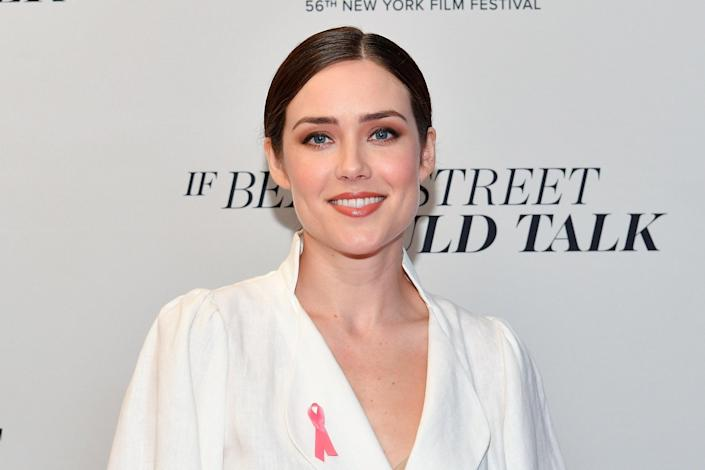 Megan Boone to exit The Blacklist after eight seasons (Getty Images)