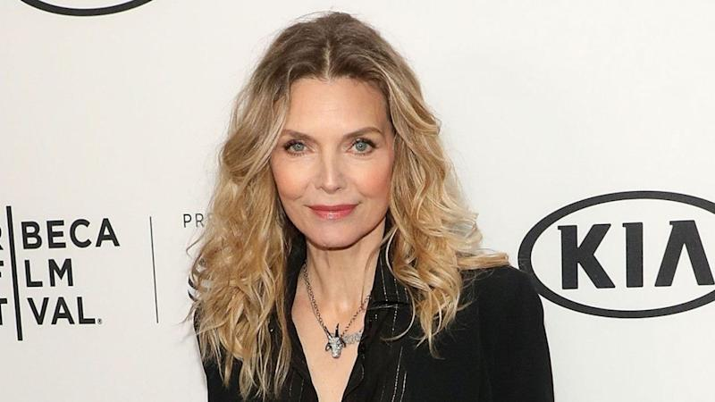 Michelle Pfeiffer Joins Instagram -- See Her Purr-fect First Post