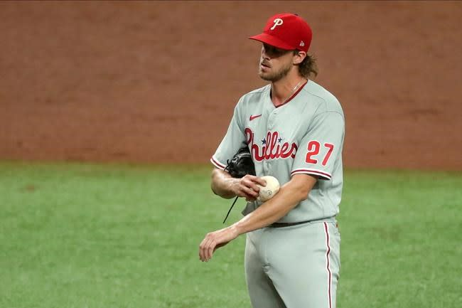 Another September collapse could spur changes for Phillies