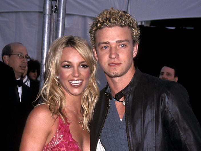 Brit and JT 1