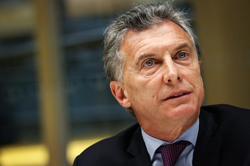 With GDP Set to Fall 6%, Macri Plays Dangerous Game in Argentina