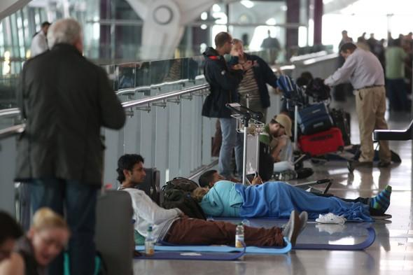 95 per cent of passenger claims for delays rejected by airlines