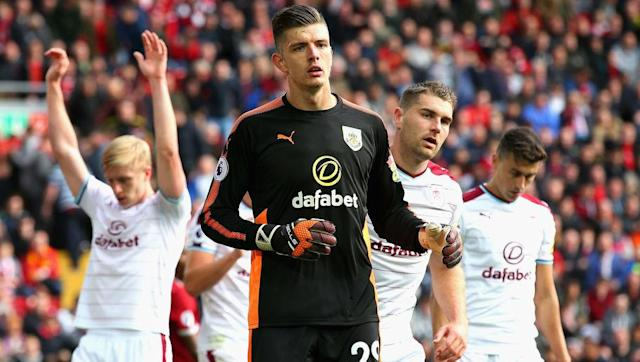 <p>They managed an amazing win at Chelsea on the opening day, nicked a point against Tottenham at Wembley and on Saturday withstood an attacking barrage from Liverpool, grabbing a share of the spoils from the Anfield tie.</p> <br><p>Burnley were mocked for their inability to win on the road last season but have now coupled their strong record at Turf Moor with an ability to stand up against the Premier League's best teams.</p> <br><p>Sean Dyche has evidently uncovered the mental block that was holding the Clarets back last season and an improvement upon the finish of 16th during the 2016-17 campaign could definitely be on the cards this year.</p>