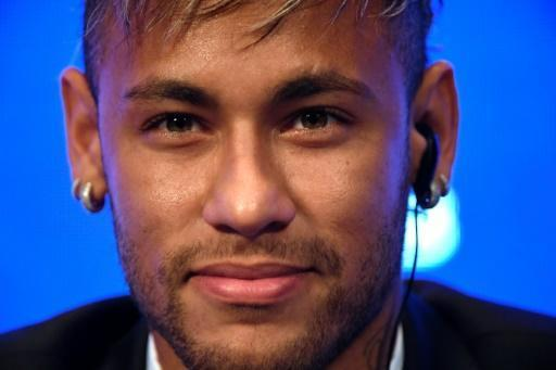 Neymar prepares for 'bigger challenge' at PSG