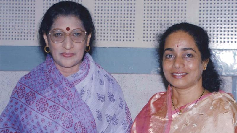 Kishori Amonkar's Sublime Musical Journey: Fellow Singer Remembers
