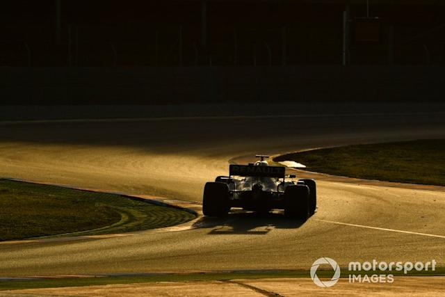"Daniel Ricciardo, Renault F1 Team R.S.20 <span class=""copyright"">Mark Sutton / Motorsport Images</span>"