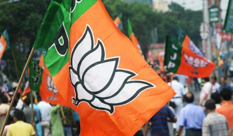 BJP Accuses Police Of Stopping 'Bharat Mata Puja' In Howrah