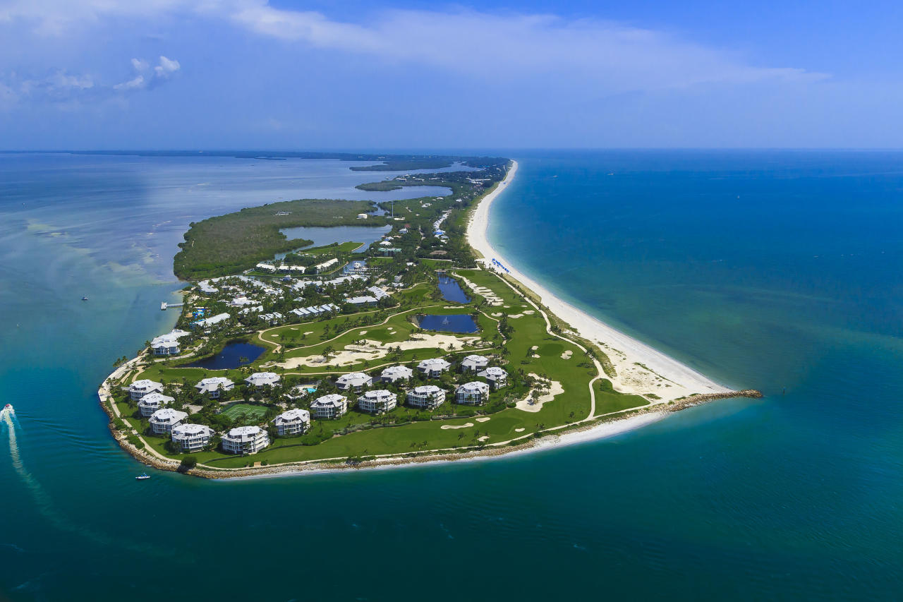 10 Best Family Friendly Beach Hotels In Florida
