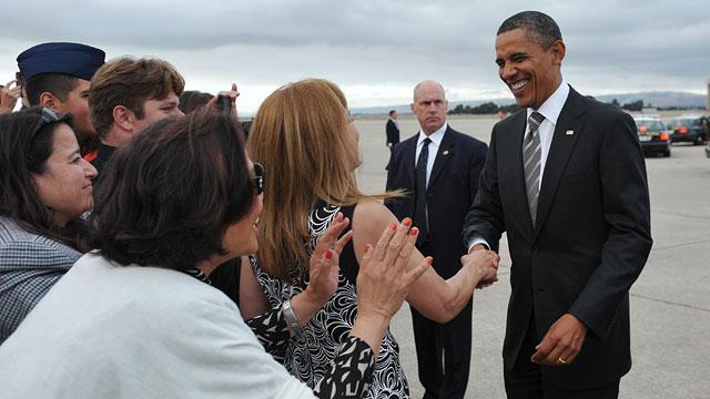 One Year Out, Obama Reelect Cash-Flush and Expanding