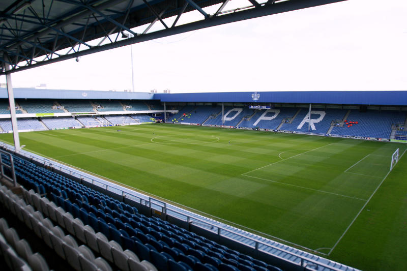 Queens Park Rangers under-18s were subject to alleged abuse. (Photo by Dan Istitene/Getty Images)