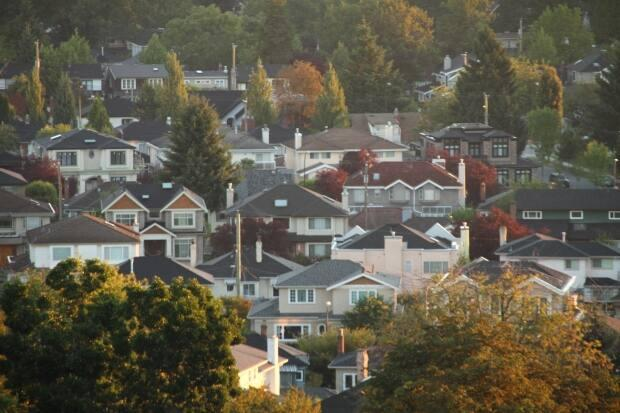 Demand continues to outstrip supply for housing in cities like Vancouver.
