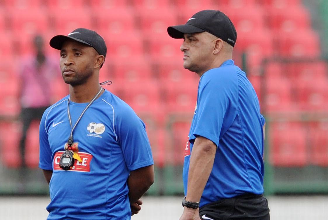 The coach of the South African u20 Men's National Team, Thabo Senong believes preparations are coming together nicely