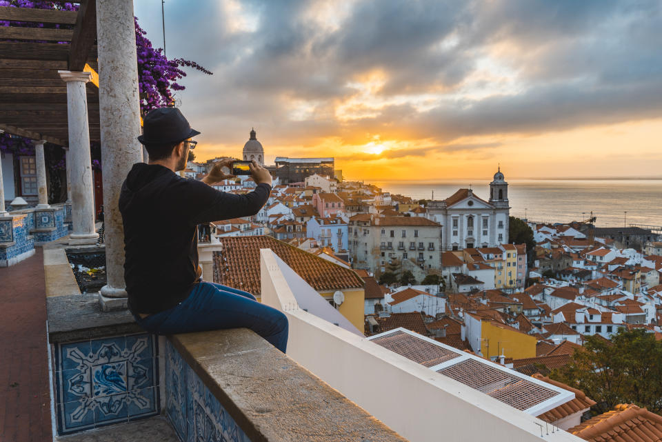 Portugal has reshaped itself as a leading travel destination. Image: Getty