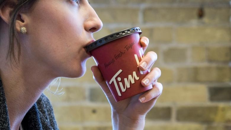 Multiple Tim Hortons franchises, other businesses cut pay, benefits, citing minimum wage hike