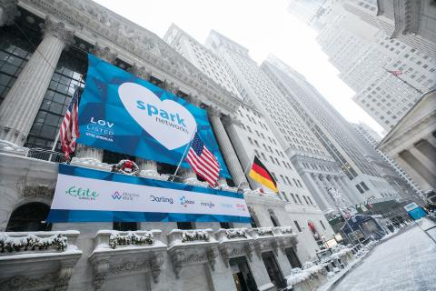 Spark Networks SE Enters Definitive Agreement to Acquire Zoosk, Inc., Creating the Second Largest Dating Company in North America