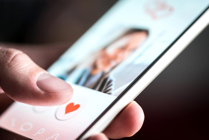 STDs across the U.S. are on the rise. Hawaii is blaming the prevalence of online dating. (Photo: Getty Images)