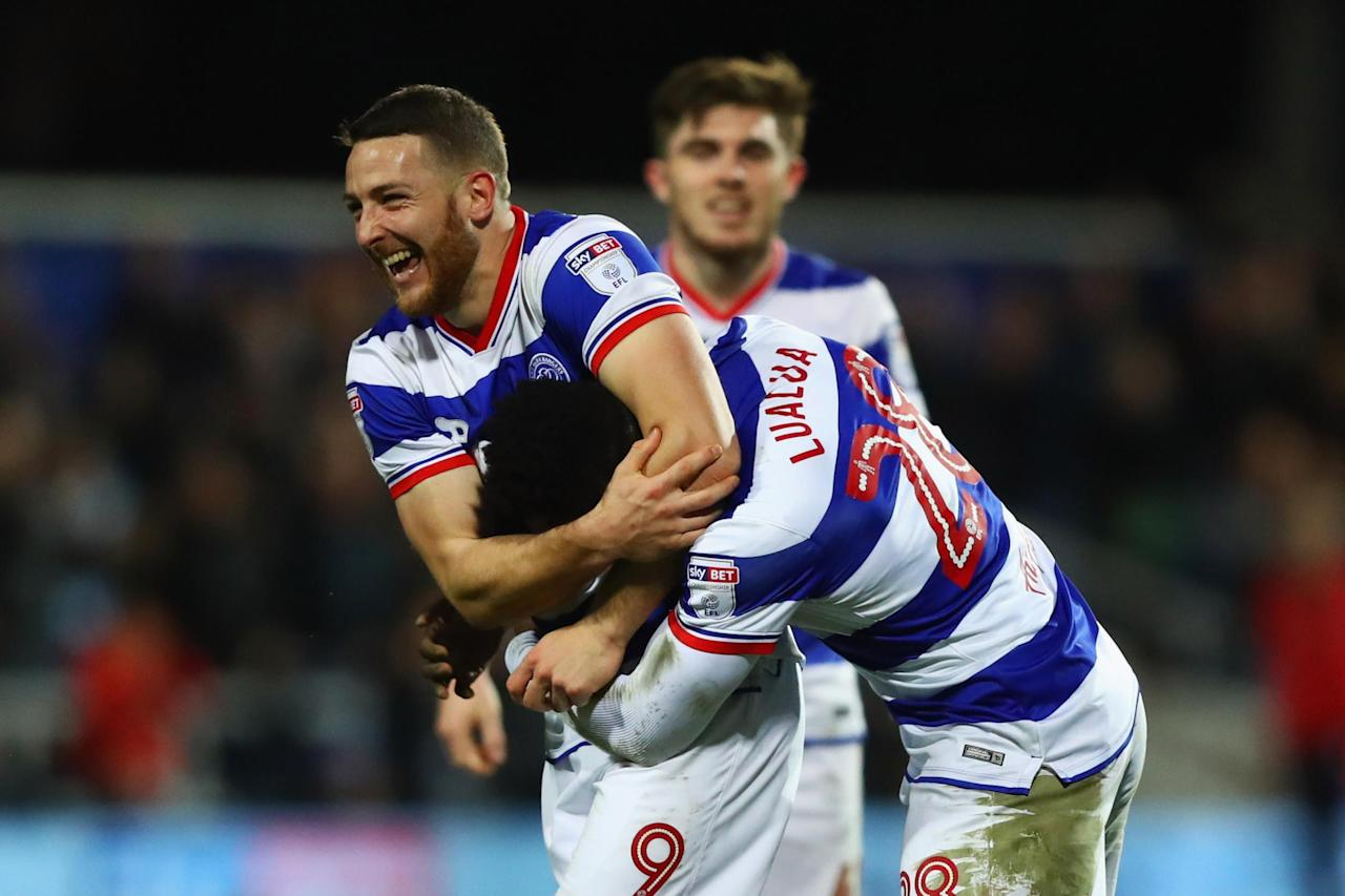 Conor Washington: I had contempt for sacked QPR boss Jimmy Floyd Hasselbaink