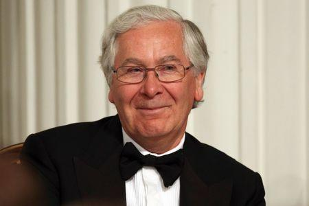 Image result for Mervyn King, 2016