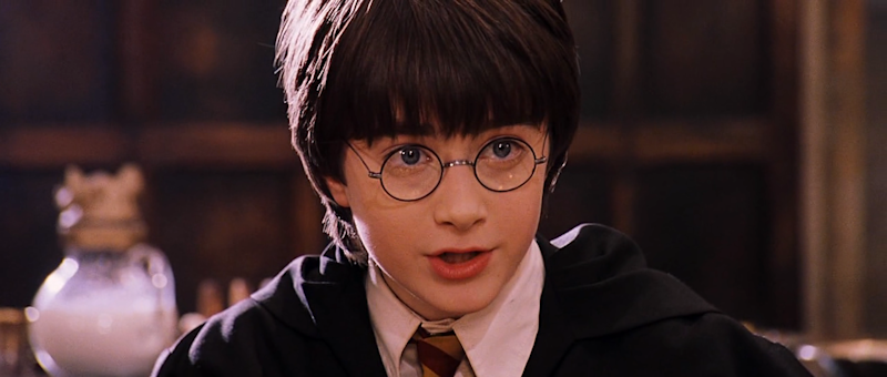 """This """"Harry Potter"""" theory is the most lonely and sad one yet"""