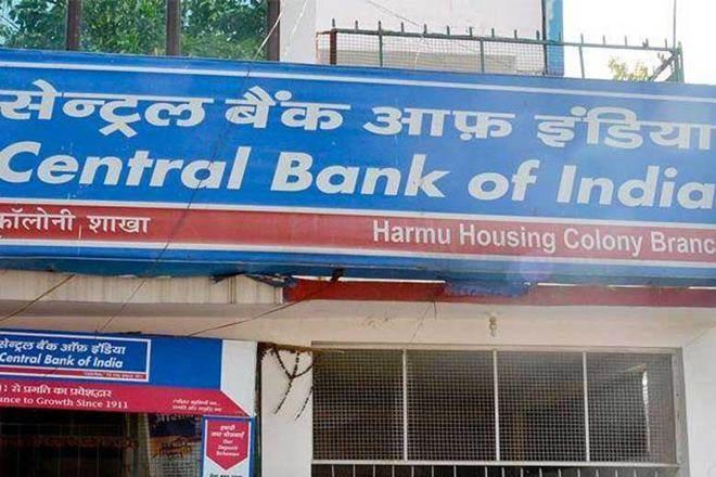 Central Bank of India Q4 net loss at Rs 2,477 crore