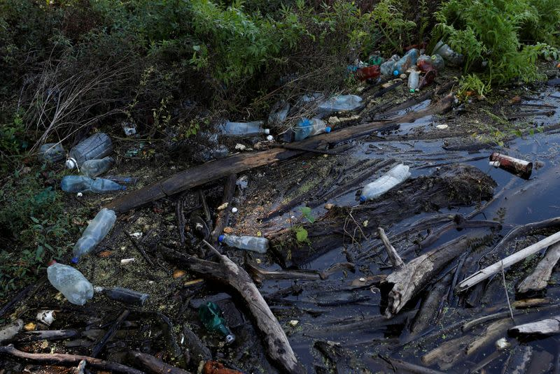 Hungarian President calls on Ukraine, Romania to stop polluting rivers