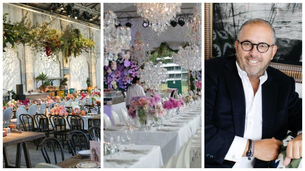 8 celebrity wedding planner's tips for your big day