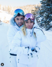 <p>Puerto Rican trapero Anuel AA and his fiancée, Colombian reggaeton star Karol G, will be part of the exciting show. </p>
