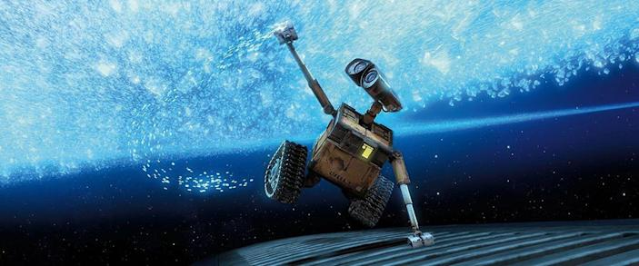 <p>Name a more iconic duo than WALL-E and EVE. The mesmerizing journey of a small, trash-collecting robot features a beautiful love story and a damning lesson about how poorly we treat our planet. Much of the film is also dialogue-free, making its widespread box office success all the more impressive.</p>