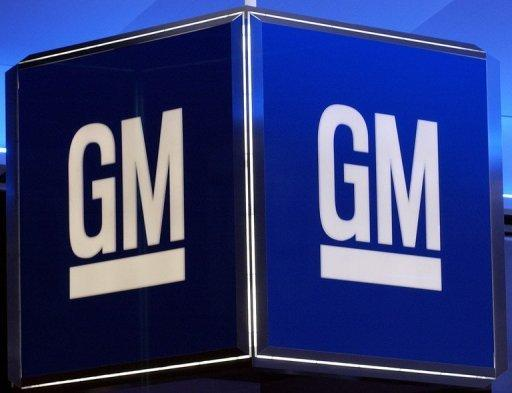 Canada auto union reaches deal with GM
