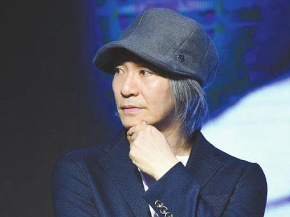 Hong Kong comedy star Stephen Chow has inked a deal with Tencent to produce online movies. — CinemaOnline pic