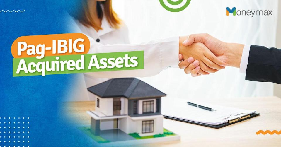 Pag-IBIG Acquired Assets Guide | Moneymax